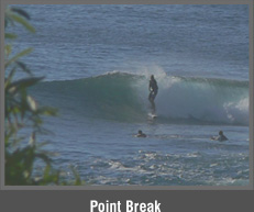 Point Break - Absolute Beachfront Property For Sale